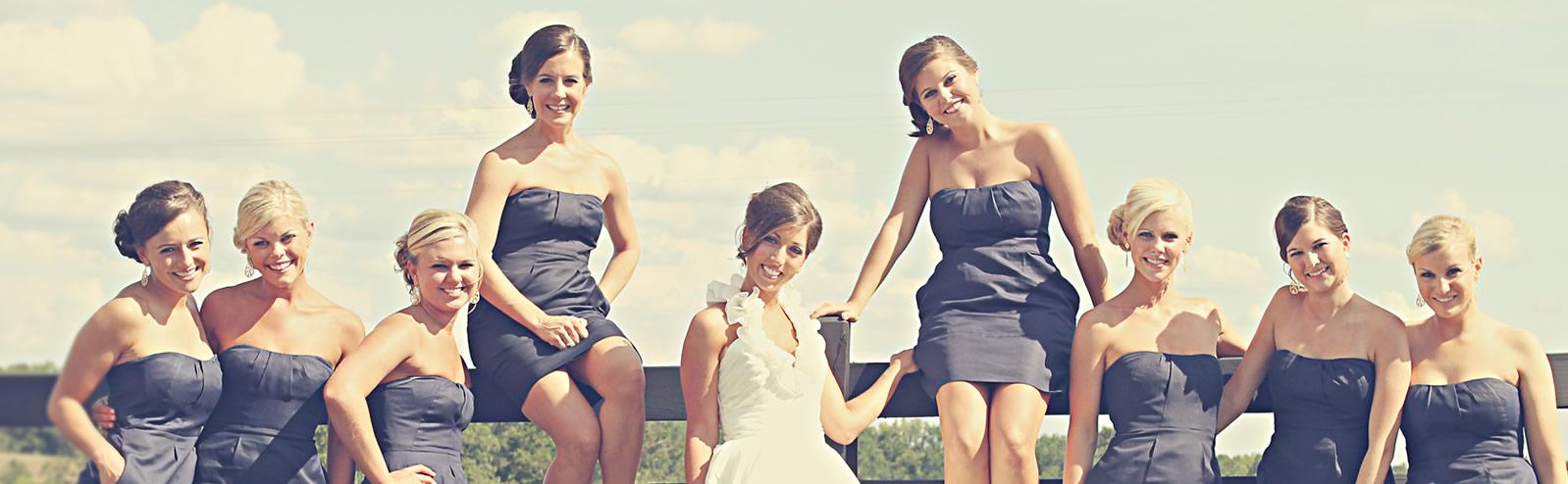 Cover Ups Bride