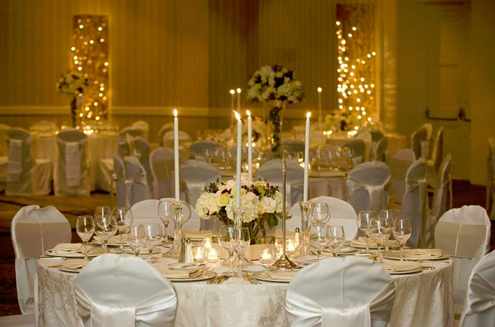 Decorating Your Wedding Chair Covers