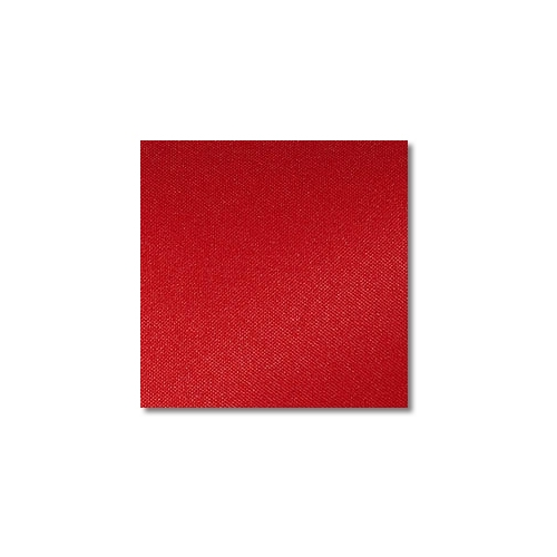 Cherry Red Polyester Linen Rentals