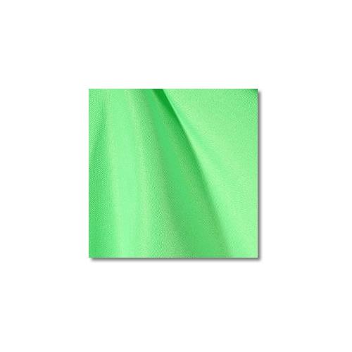 Neon Green Polyester Linen Rentals
