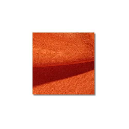 Orange Polyester Linen Rentals