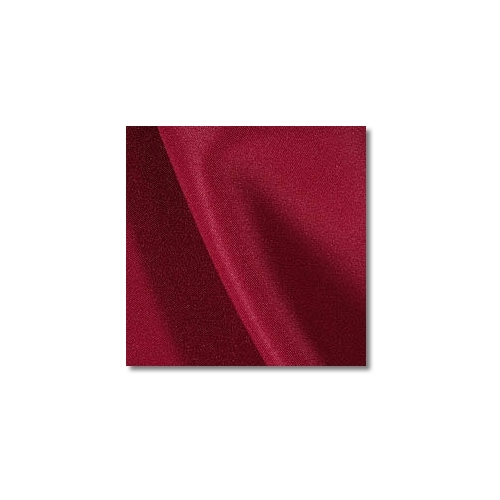Ruby Polyester Linen Rentals