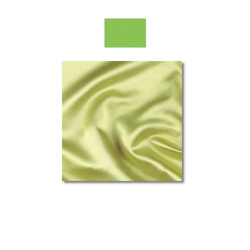 Apple Green Mystique Satin Linen Rentals