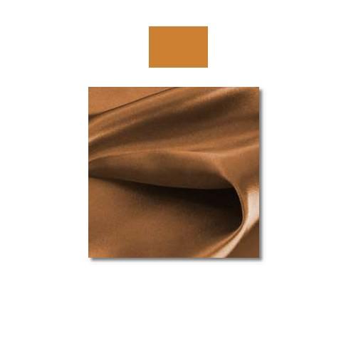 Bronze Mystique Satin Linen Rentals