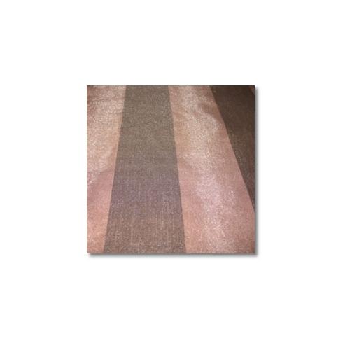 Brown Eternity Stripe Linen Rentals