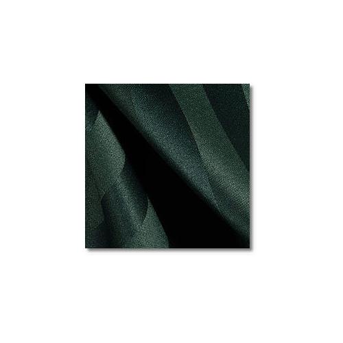 Forest Polyester Satin Stripe Linen Rentals