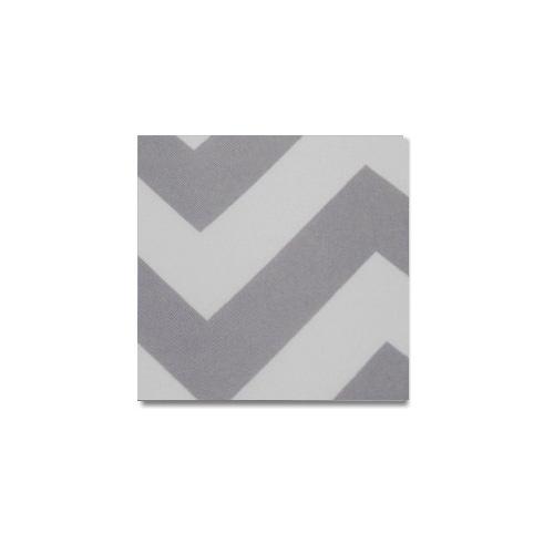 Grey Chevron Linen Rentals