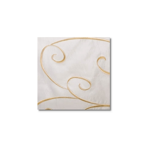 Ivory Chateau Linen Rentals