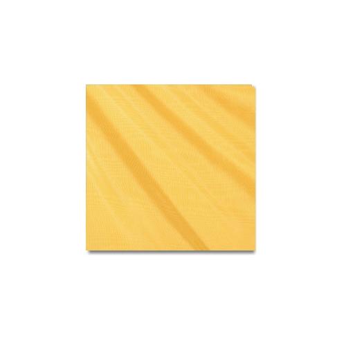 Lemon Bengaline Moire Linen Rentals