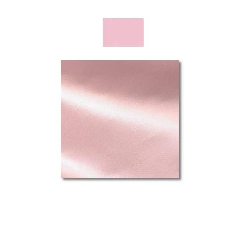 Light Pink Mystique Satin Linen Rentals