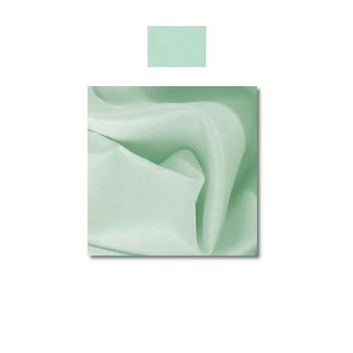 Mint Mystique Satin Linen Rentals