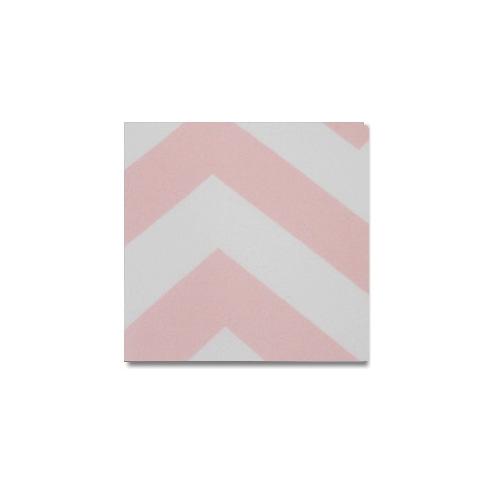 Pink Chevron Linen Rentals