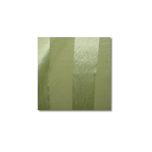Pistachio Eternity Stripe Linen Rentals