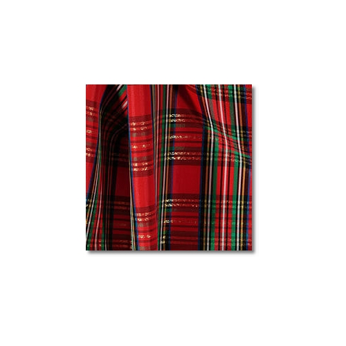 Plaid Novelty Linen Rentals