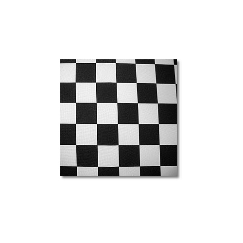 Racing Check Novelty Linen Rentals
