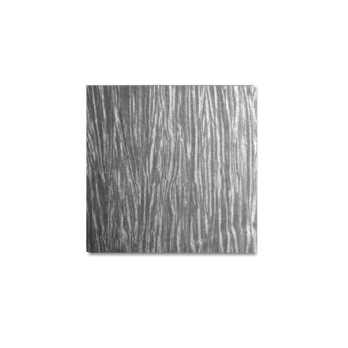 Silver Krinkle Linen Rentals