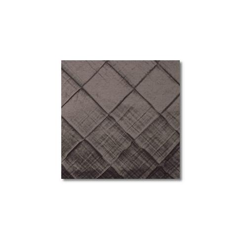 Silver Pintuck 4 Inch Linen Rentals
