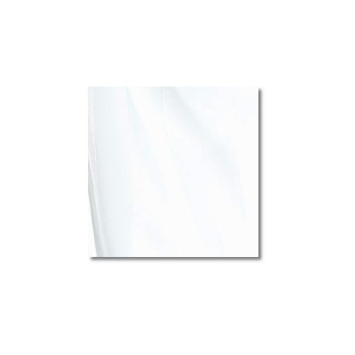 White Polyester Satin Stripe Linen Rentals