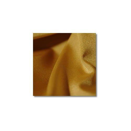 Gold Spandex Linen Rentals