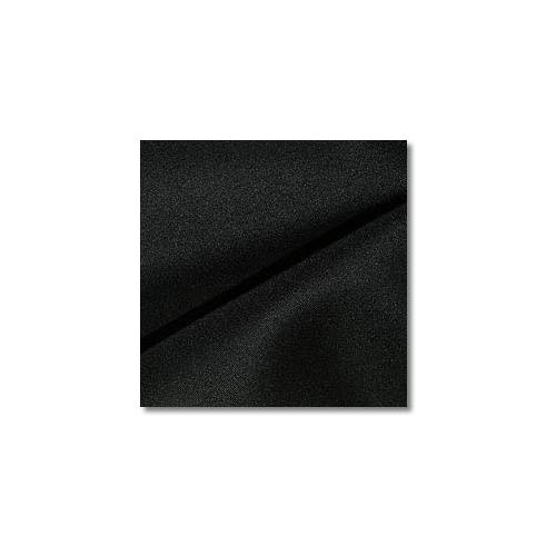 Black Polyester Linen Rentals
