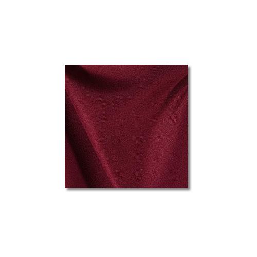 Burgundy Polyester Linen Rentals