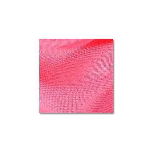 Neon Pink Polyester Linen Rentals