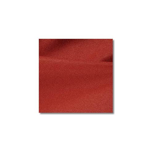 Terra Cotta Polyester Linen Rentals