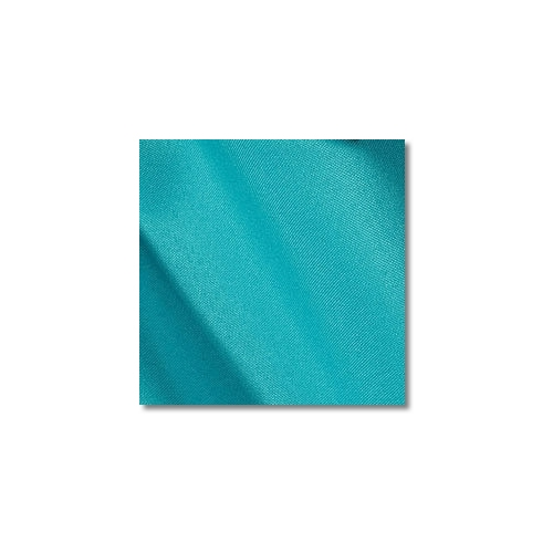 Turquoise Polyester Linen Rentals