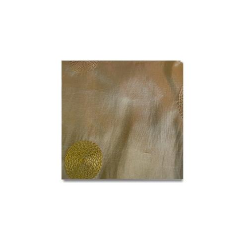 Gold Circle Taffeta Linen Rentals