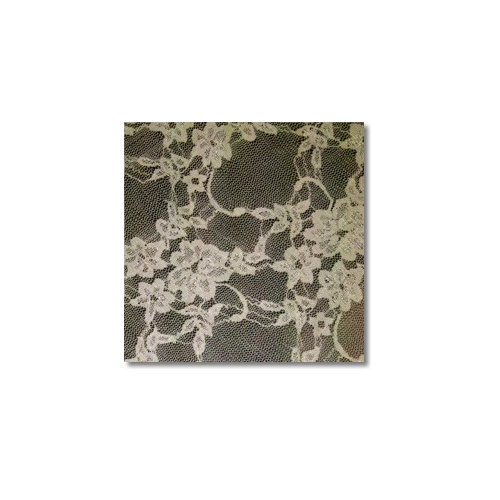 Ivory Wedding Day Lace