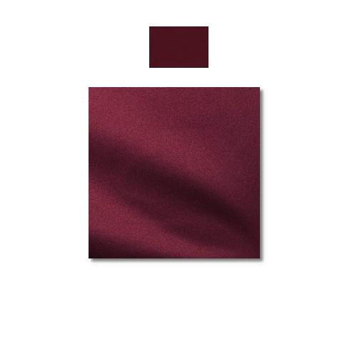 Burgundy Mystique Satin Linen Rentals