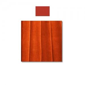 Burnt Orange Mystique Satin Linen Rentals