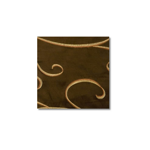 Chocolate Chateau Linen Rentals