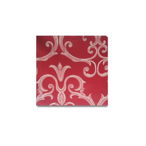 Crimson Chopin Linen Rentals