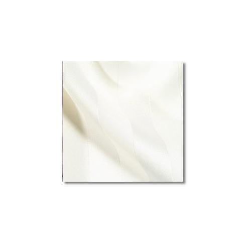 Ivory Polyester Satin Stripe Linen Rentals