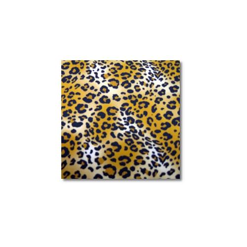 Leopard Novelty Linen Rentals