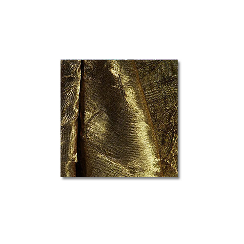 Olive Iridescent Crush Linen Rentals