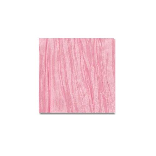 Pink Krinkle Linen Rentals