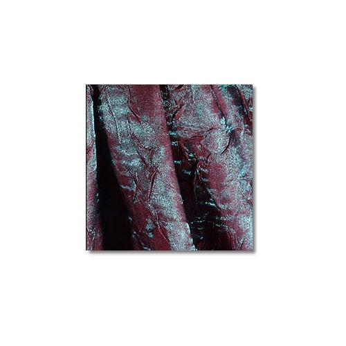 Raspberry Iridescent Crush Linen Rentals