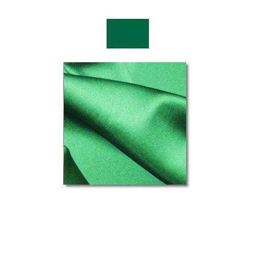 Shamrock Mystique Satin Linen Rentals