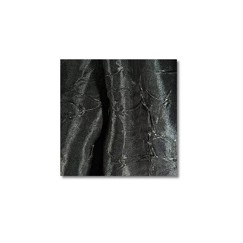 Silver Iridescent Crush Linen Rentals