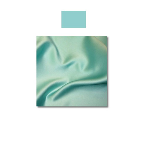 Tiffany Blue Mystique Satin Linen Rentals