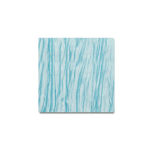 Turquoise Krinkle Linen Rentals