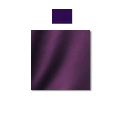 Vintage Grape Lilac Mystique Satin Linen Rentals