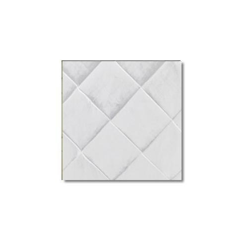 White Pintuck 4 Inch Linen Rentals