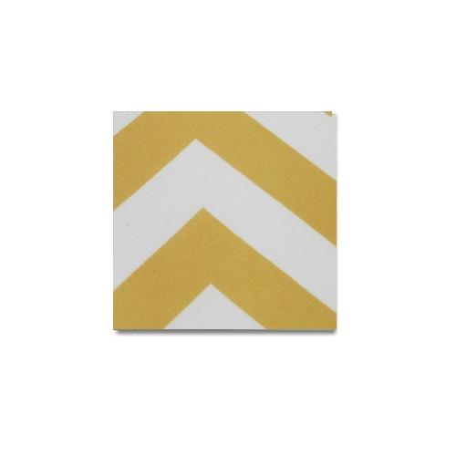 Gold Chevron Linen Rentals