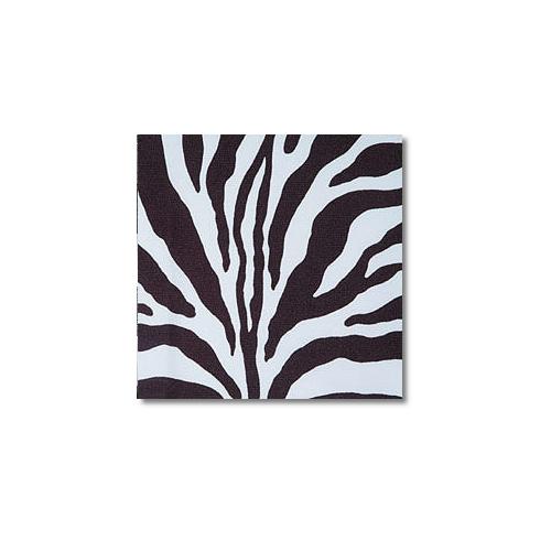 Zebra Novelty Linen Rentals