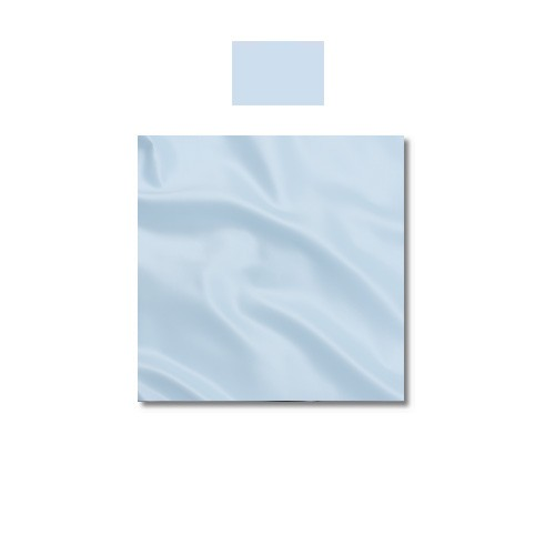 Light Blue Mystique Satin Linen Rentals