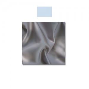 Light Blue Mystique Satin Linen Rentals
