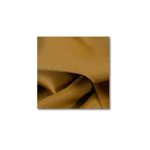 Gold Spandex Linens